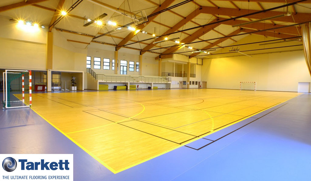 Best Indoor Sports Floor In Pakistan