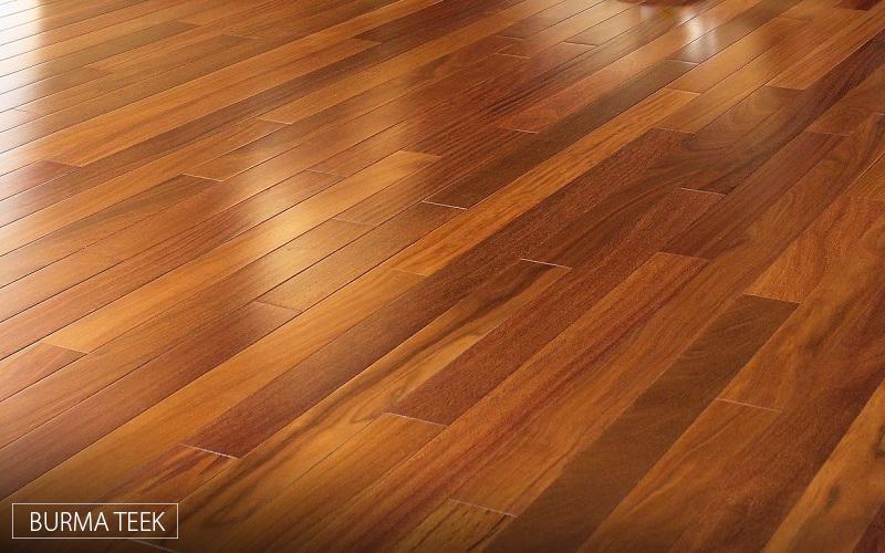 Jeson wood Floors in Pakistan