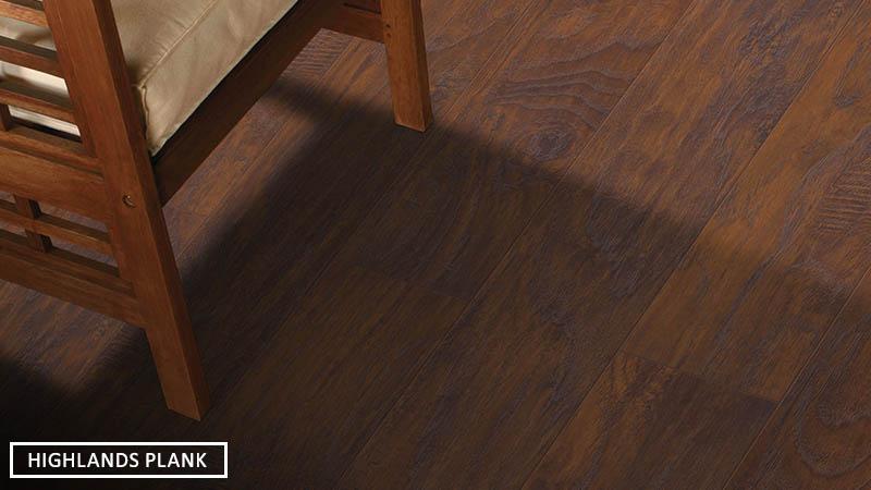 Best Laminate Flooring In Stan, Brown Laminate Flooring